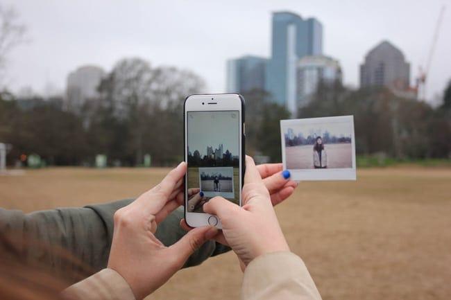 Cómo hacer captura de pantalla en iPhone o iPad