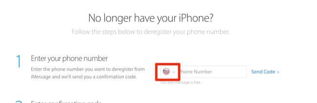 desactivar-imessages-sin-iphone