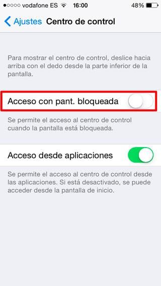 quitar-centro-control-loockscreen-iphone
