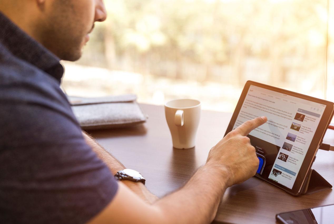 Ajustes para mejorar la accesibilidad en iPhone y iPad