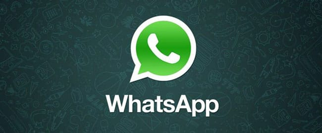 Activar llamadas WhatsApp iPhone
