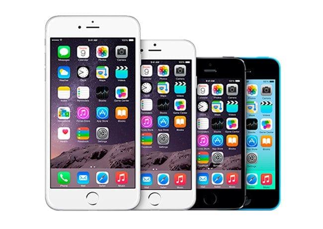 Comprobar Garantía productos Apple