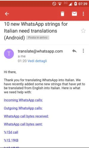 whatsapp-traduccion-italiano
