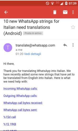 whatsapp-traduccion-italiano