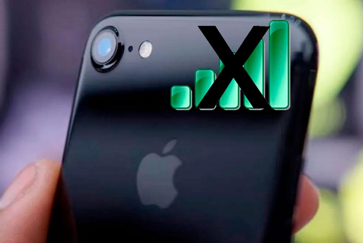 Actualizar los ajustes del operador en iPhone