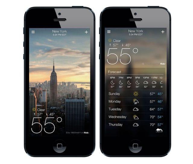 app-tiempo-yahoo