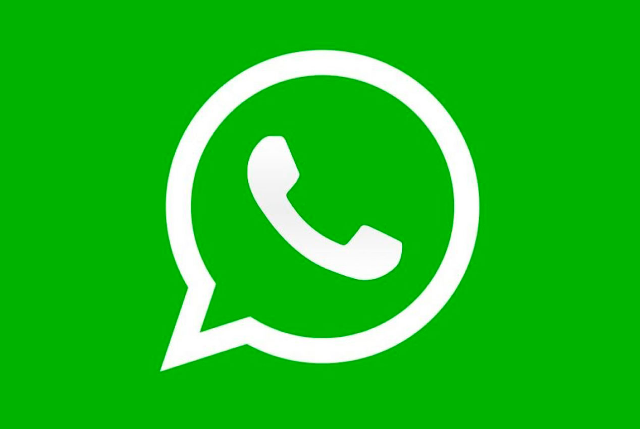 Backup conversaciones de WhatsApp