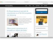 Hacer capturas de pantalla en Mac