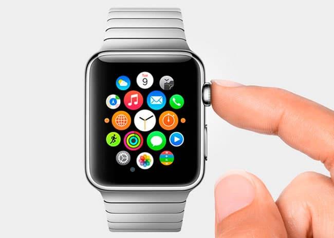 Fecha lanzamiento oficial Apple Watch