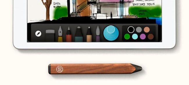 stylus-ipad