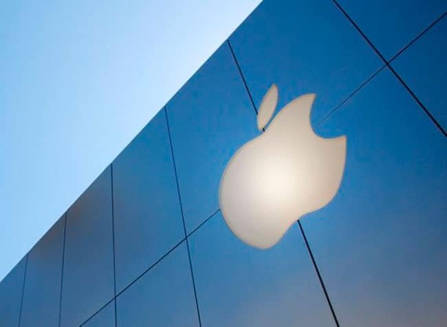 Apple crece en Europa