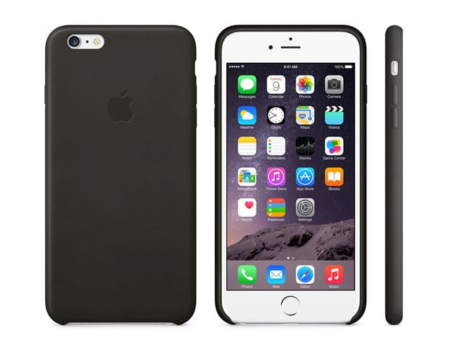 Carcasa iPhone 6 Plus