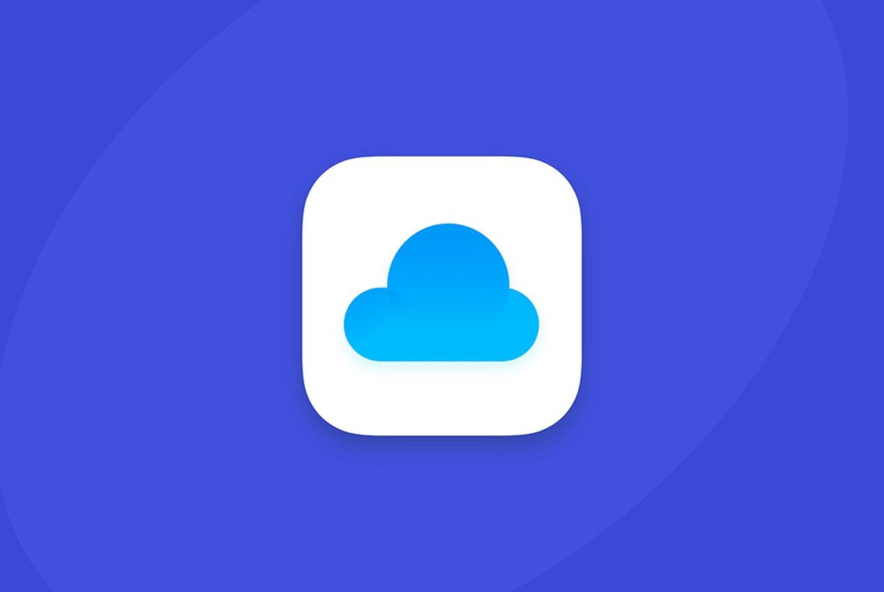Eliminar backups de iCloud