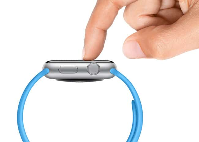 El iPhone 6 podría heredar el Force Touch del Apple Watch