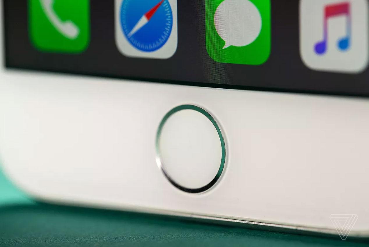 Soluciones a los fallos habituales del botón home del iPhone
