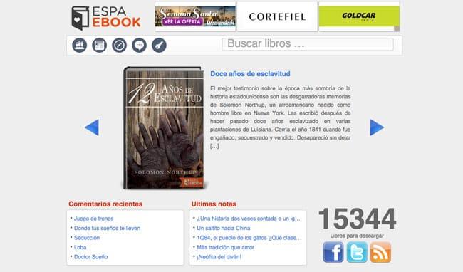 EspaEbook