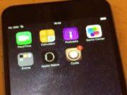 Jailbreak iOS 8.4 Beta 1 por i0n1c