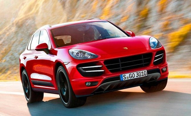 Porsche ya es compatible con Apple Watch