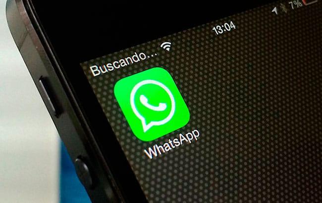 Novedades WhatsApp iOS 9