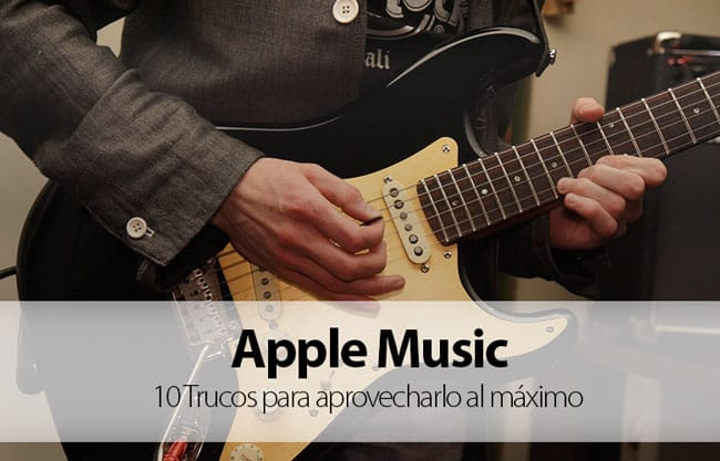 10 trucos para Apple Music