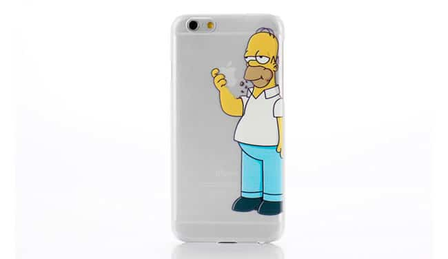 El mundo de los iphones - Fundas iphone 5 divertidas ...