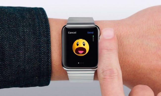 El Apple Watch no alcanza sus objetivos