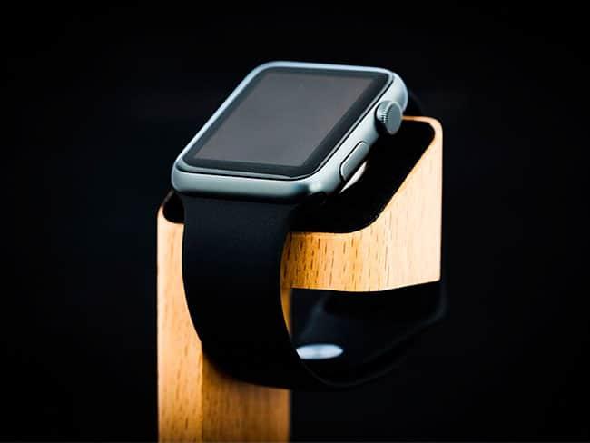 Base de carga Apple Watch