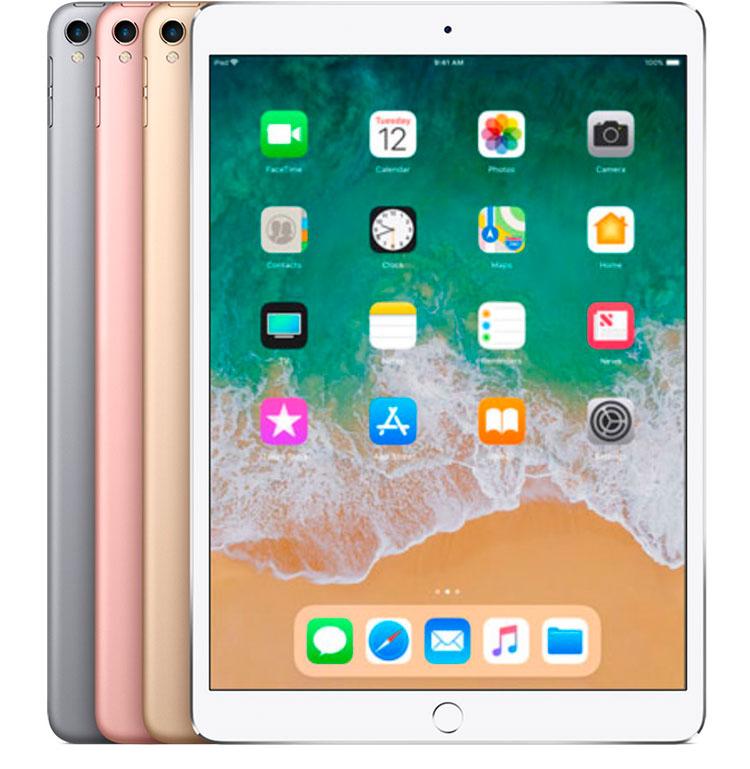 iPad Pro de 10,5 pulgadas del año 2017