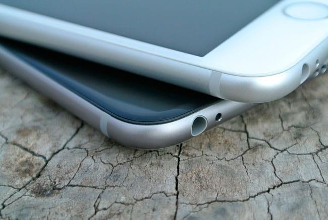 iPhone 6 de Apple