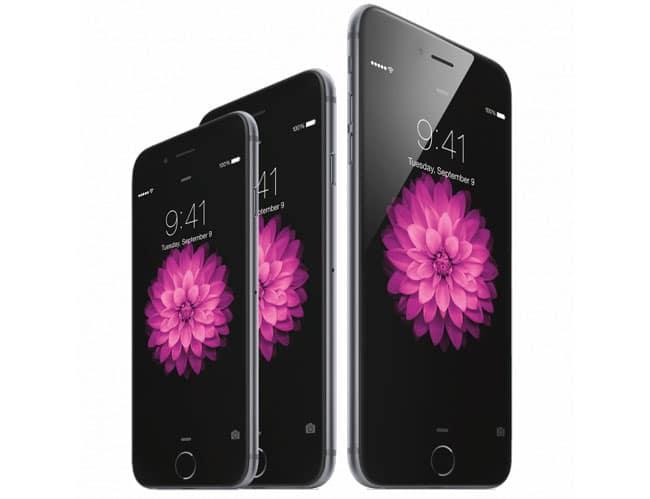 El lanzamiento del iPhone 6c podría haber sido cancelado