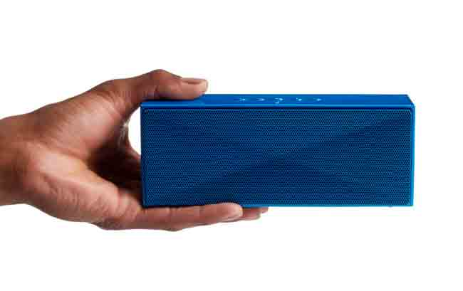 Amazon Basics Altavoz Bluetooth