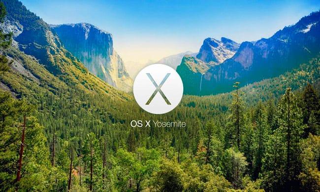 Apple libera Yosemite 10.10.5