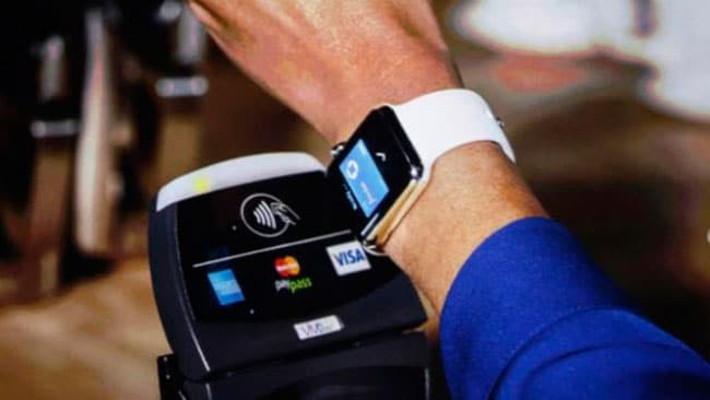 Apple se une al NFC Forum