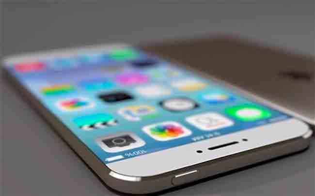 El IPhone 6s llegaría a España el 25 de septiembre