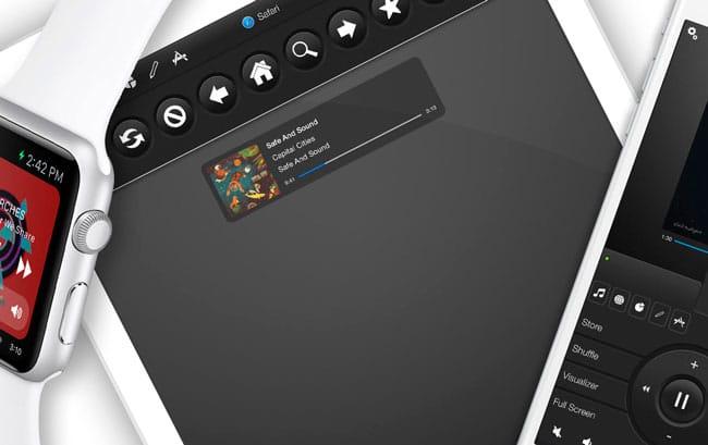 Convertir iPhone en ratón inalámbrico para PC y Mac