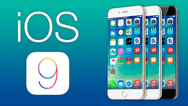 Enlaces para descargar iOS 9 Golden Master