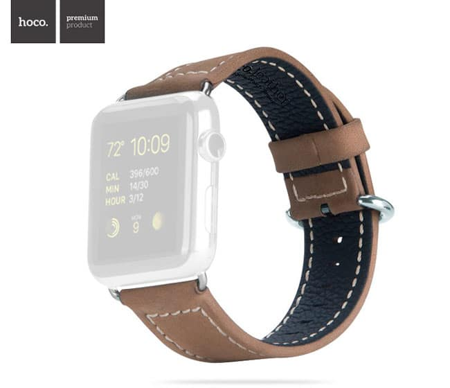 Correa Hoco para el Apple Watch