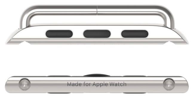 Correas de terceros para el Apple Watch