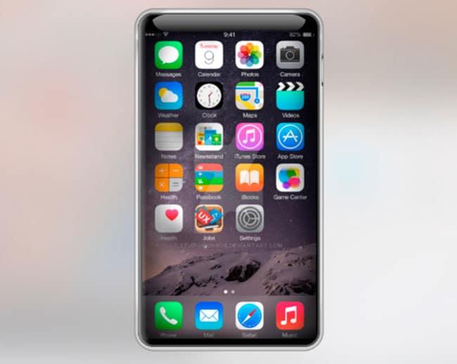 Fondos De Pantalla Iphone 7 Plus: El IPhone 7 Podría Prescindir De Botón Home Físico