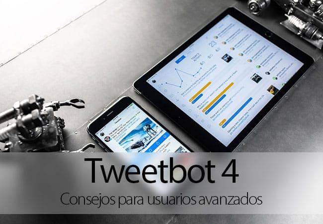 Consejos para Tweetbot 4