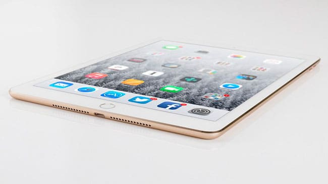 iPad Air de Apple