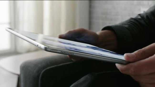 iPad Pro sin esperas