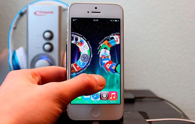 Jailbreak iOS 9 en iPhone