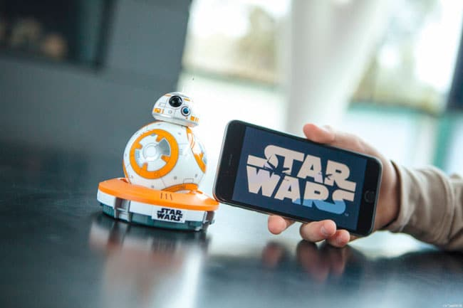 Sphero BB 8 de Star Wars