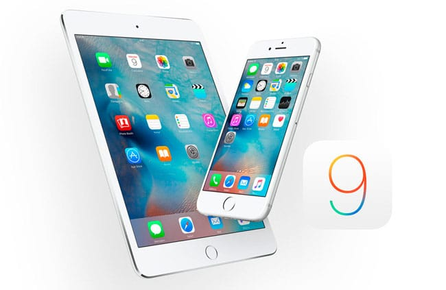 Apple libera iOS 9.2.1 para iPhone, iPad y iPod Touch