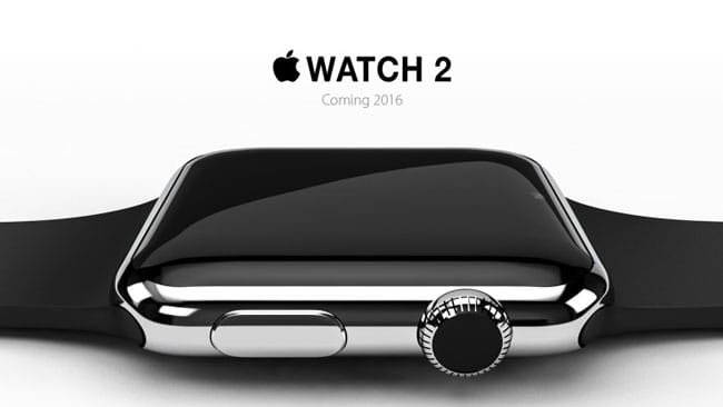 Concepto de Apple Watch 2