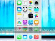 iOS 9.3 permitirá ocultar las apps nativas iPhone y iPad
