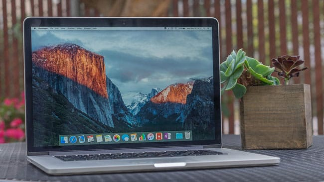 OS X El Capitan 10.11.3 ya disponible