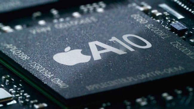 A10 de Apple