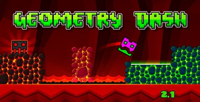 Geometry Dash para iPhone y iPad